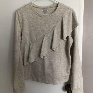 Love Fire sweater